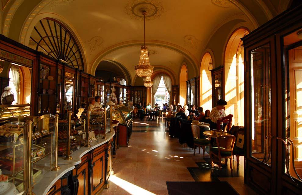 Gerbeaud-Café